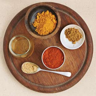 Homemade Spice Rubs For Meats Recipes