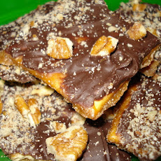 Saltine Candy / Toffee