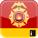 Fire Officer SHS Honeycomb icon