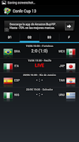 Screenshot of Confederation Cup 13