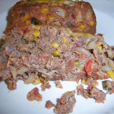 Colorado Chili Meatloaf