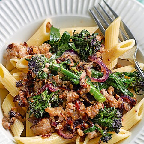 Sweet And Sour Broccoli Pasta Recipes | Yummly