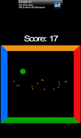 Screenshot of Color Bounce
