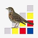 Tuinvogels van Nederland icon