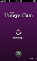 Screenshot of Unieye Cam