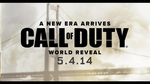 Sledgehammer's Call Of Duty to be unveiled next week