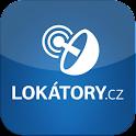 Lokatory.cz logbook icon