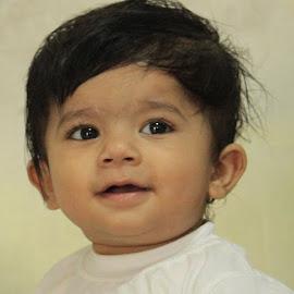 DHRUV by Kunal Bhandari - Babies & Children Toddlers ( babies, indian, baby, toddler, boy )
