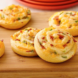 Meat Pinwheels Recipes