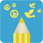Peace Draw icon