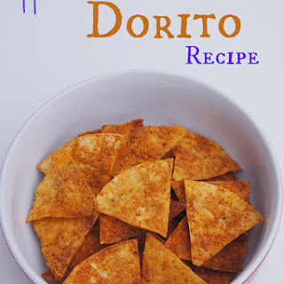 Nacho Cheese Chips Recipes