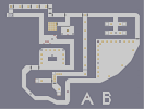Thumbnail of the map 'Life is Tough'