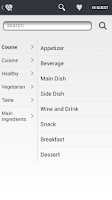 Screenshot of Healthy Food by ifood.tv