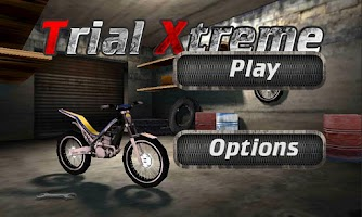Screenshot of Trial Xtreme