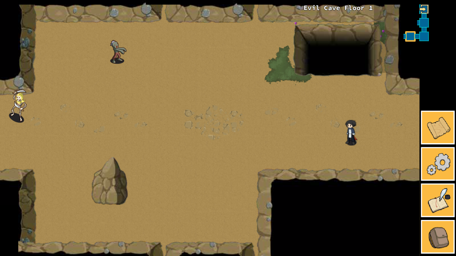 Crystal Story II Screenshot 3