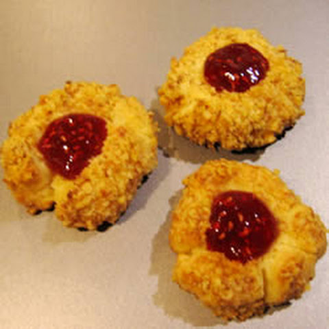 thumbprints jam thumbprints recipe countrymercantile jam thumbprints ...