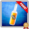 Alcohol Meter Prank icon
