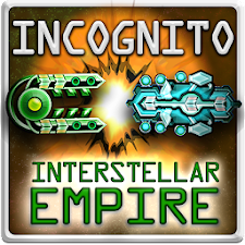 Incognito: Interstellar Empire