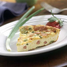 Quick-and-Easy Quiche