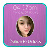My Photo Keypad Lock Screen APK for Bluestacks