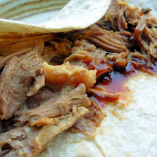 Crock Pot Shredded Pork