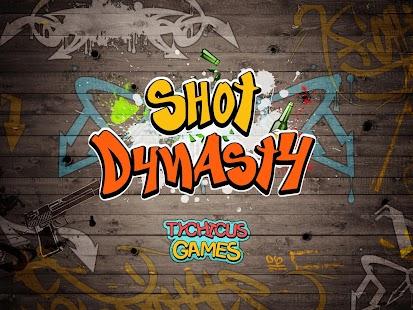 Shot-Dynasty 6