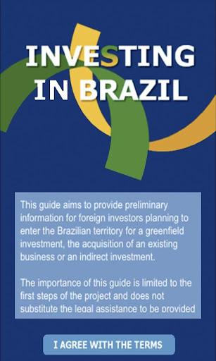 Investing in Brazil
