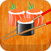 Download Sushi Recipes - How to Make APK to PC