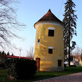 tower by Dubravka Penzić - Buildings & Architecture Other Exteriors