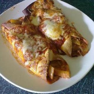Fried Enchiladas Recipes
