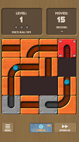 Screenshot of Unroll Me ™- unblock the slots
