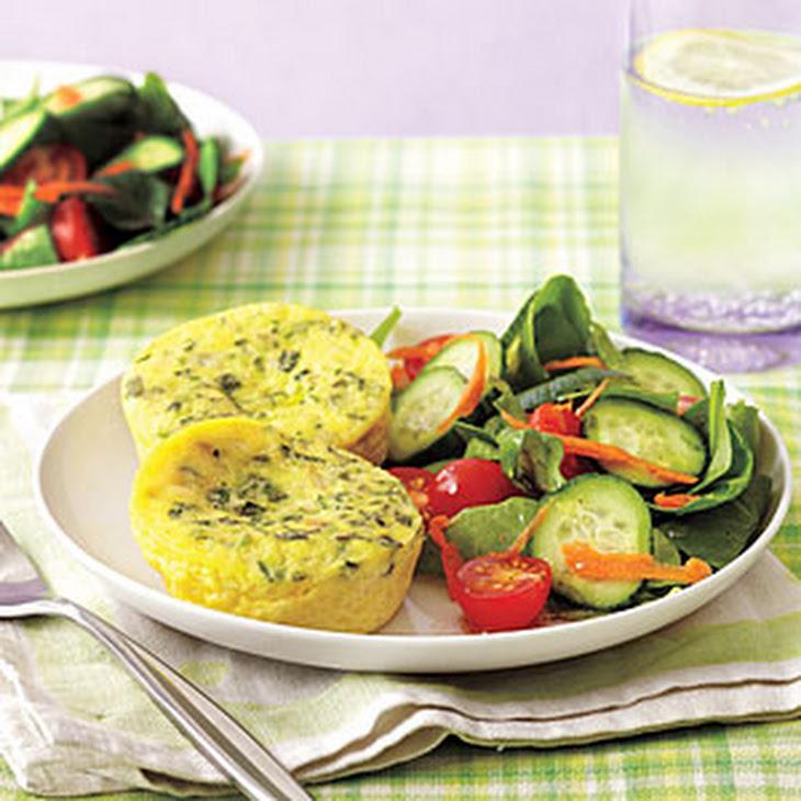 Zucchini Ricotta Frittata Recipes — Dishmaps
