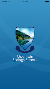 Mountain Springs - Skoolbag - screenshot
