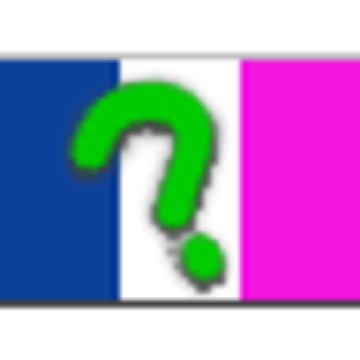 Gender Confusion 教育 LOGO-阿達玩APP