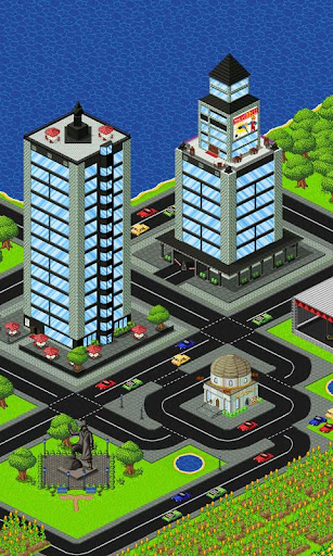 My Little City