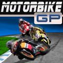 Motorbike GP mobile app icon