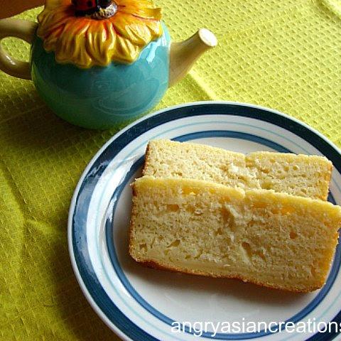 Lemony Yogurt Pound Cake Recipe | Food Network Kitchen ...