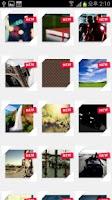 Screenshot of HD high definition wallpapers