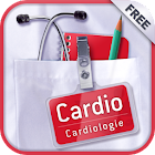 SMARTfiches Cardiologie Free icon