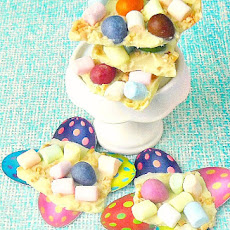 NUTTY EASTER BARK