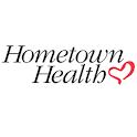 Hometown Health eCard icon