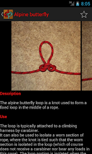 Useful Knots – Tying Guide