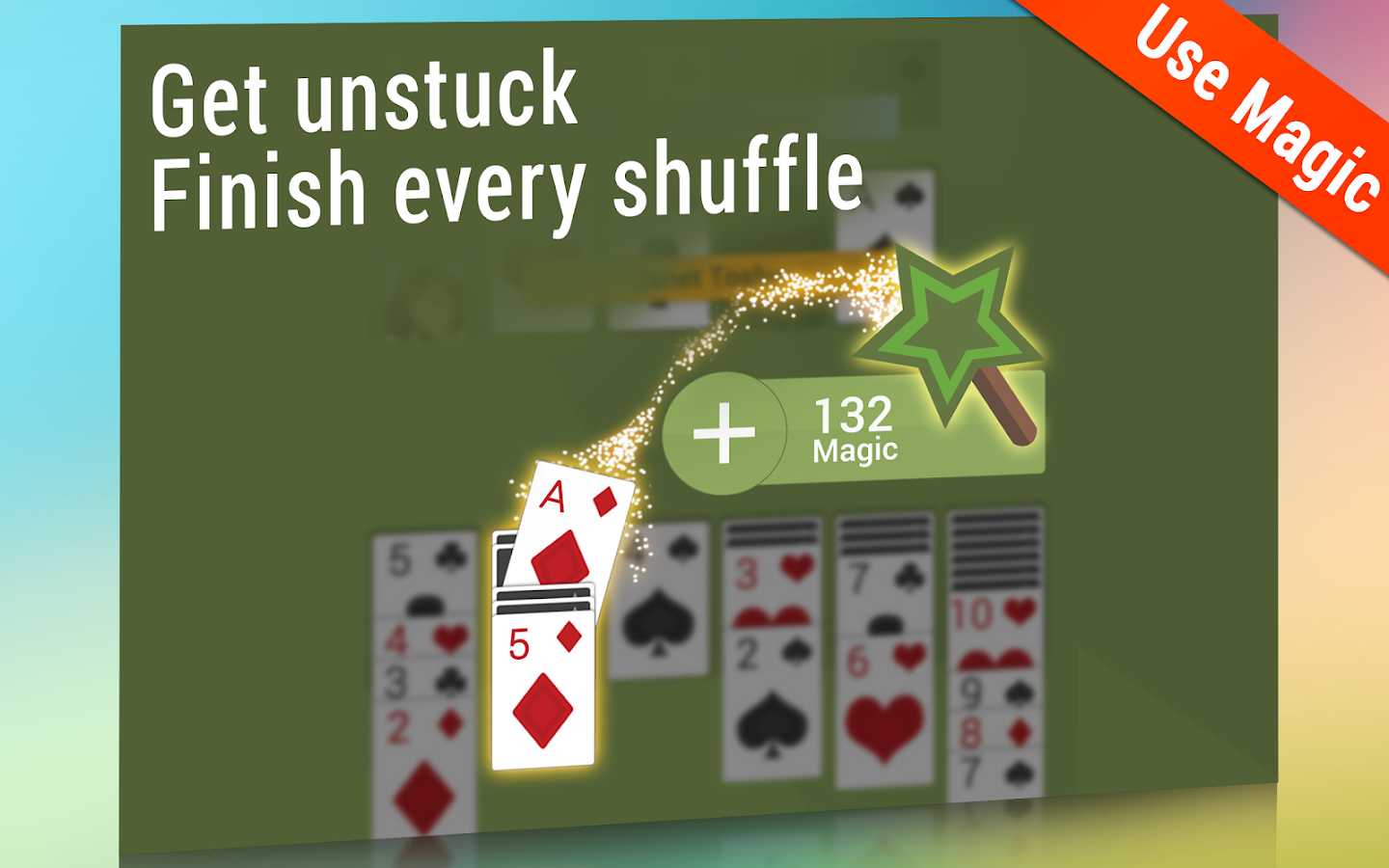 Solitaire Arena Screenshot 9