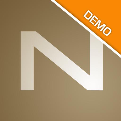 Nexho Demo LOGO-APP點子