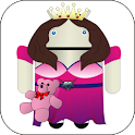 Droid Princess icon