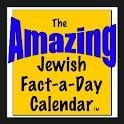 Hechos Judíos Increíb. Diarios icon
