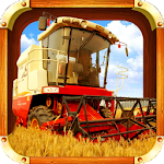 Reaping Machine Farm Simulator Apk