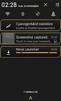 Screenshot of Deus Ex Android