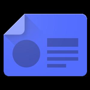 Android aplikacija Google Play новинарница