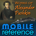 Works of Alexander Pushkin icon